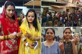 Six Key Takeaways from First Few Hours of Gujarat Phase 1 Voting