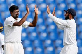 Would Like to Think That I Kept India in the Game: Ashwin