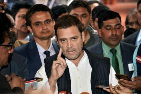Bring Back the Other 'Modi' on Next Foreign Trip, Rahul Tells PM Modi