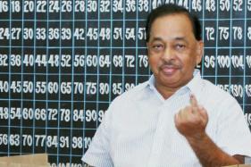 Shut Up or I Will Reveal All, Narayan Rane Warns Uddhav Thackeray