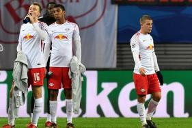 Champions League: Late Defeat Confirms Exit for RB Leipzig