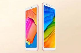Xiaomi Launches Redmi 5, 5 Plus With FullView display: Price, Specifications And More