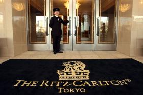 This Luxury Hotel Brand Has The Highest Approval Rating Among Wealthy Guests