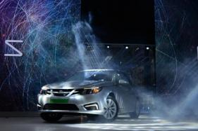 Saab Auto Brand Re-Launched, Offers All-Electric Cars Now