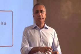 Infosys CEO Salil Parekh Will be Paid an Annual Salary of Rs 16.25 Crore