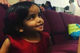 Sherin Mathews' Adoptive Father Charged With Capital Murder in US