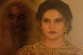 '1921' Trailer: Zareen Khan Battles the Supernatural in New Horror Film