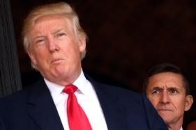 Donald Trump Changes Story on Why He Fired Spy Chief Michael Flynn