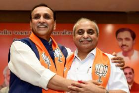 Gujarat Deputy CM Nitin Patel Sets 3-Day Deadline for Vijay Rupani, Patidar Group Threatens Stir