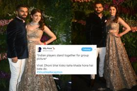 Twitter Can't Get Over Virushka's Never Ending Wedding Affair
