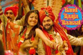 Inside Virat Kohli-Anushka Sharma's Intimate Wedding Ceremony