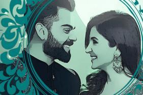 Inside Photos from Virat Kohli and Anushka Sharma's Wedding After Party