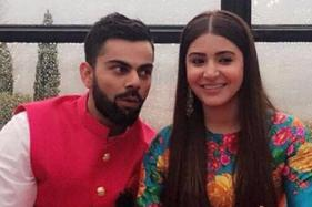 Virat and Anushka Jet Off to This Destination for Honeymoon
