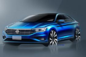 2019 Volkswagen Jetta Released Ahead of Full Reveal at Detroit Auto Show