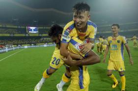 ISL 2017, Kerala Blasters vs NorthEast United FC, Highlights: As It Happened