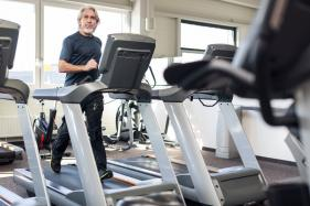 Can High-intensity Exercise Help Delay Parkinson's Progression?