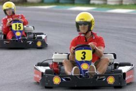 Mining Industry Puts Brakes On Michael Schumacher's Go-karting Circuit
