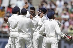 Kohli Makes Three Big Changes for Centurion Test, Legend Disapproves