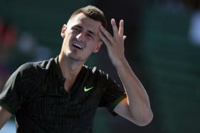 Bernard Tomic Tackles Australian Open Qualifying After Wildcard Snub
