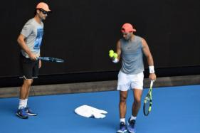 Rafael Nadal Begins New Era Without Mentor Uncle Toni in Australia