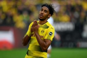 Dropped Pierre-Emerick Aubameyang Has Future at Dortmund Insists Club