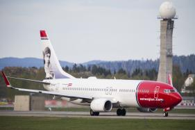 Norway To Make All Short-Haul Flights Electric By 2040