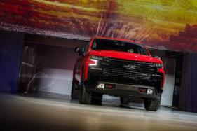 US Pickups Craze All About Toughness, Luxury