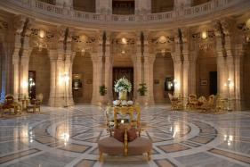 Umaid Bhawan in Jodhpur Named In World's Best Hotels List For 2018