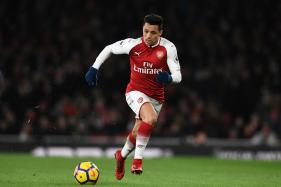 Sanchez, Mkhitaryan Set for Medicals Ahead of Swap Deal