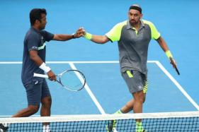 Australian Open: Leander Paes and Purav Raja Stun Fifth Seeds, Through to Rd of 16