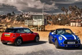 2019 Mini Cooper and Convertible Unveiled Ahead of Detroit Autoshow Debut