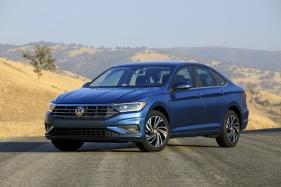 All-New 2019 Volkswagen Jetta Makes Global Debut at The North American International Auto Show