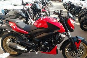 Bajaj Dominar 400 2018 Edition With New Colors Launched in India