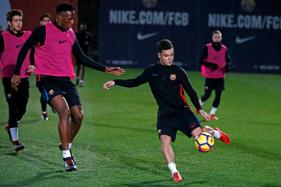 Philippe Coutinho Could Make Barcelona Debut in King's Cup