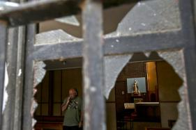 3 Chile Churches Firebombed, President Michelle Bachelet Calls for 'Respect'