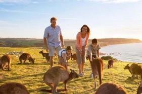 India Emerges as Fastest Growing Market for Australian Tourism