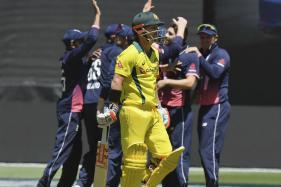 Australia vs England, 1st ODI at Melbourne, Highlights: As it Happened