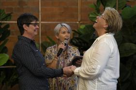 As India Debates Homosexuality, Australia Ushers in Wave of Same-sex Weddings at Midnight