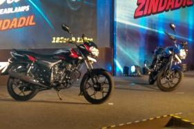 2018 Bajaj Discover 110 and 125 Launched in India, Starting at Rs 50,176