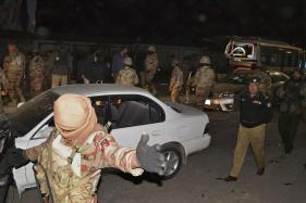 Powerful Blast Kills 6 Near Balochistan Assembly In Pakistan