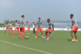 I-League: Defending Champions Aizawl Look to Return to Winning Ways Against NEROCA