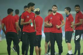 Players Health is Most Important, Says FC Goa Coach Sergio Lobera After Delayed Kick-off