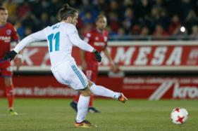 Real Madrid Win Comfortably, Barcelona Held to Draw in Kings Cup