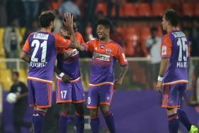 ISL: FC Pune City Complete the 'Double' Over Defending Champions ATK