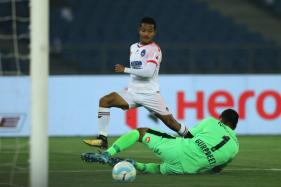 ISL: Jamshedpur Seek Winning Momentum Against Resurgent Delhi Dynamos