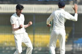 ICC U19 World Cup: India's Ishan Porel Injured, Aditya Thakare Called Up