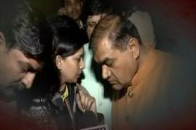Mayor's Gaffe on Bawana Fire Caught on Mic, Singed BJP Feels Political Heat