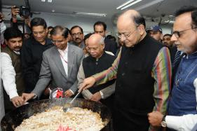Halwa Ceremony: Why Budget Preparation is Never Complete Without the Halwa Party in Ministry