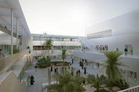 Multi-disciplinary Arts Venue Set For 2019 Opening in Saudi Arabia