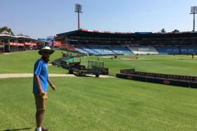 Kohli & Co to Get Lively Welcome in Centurion: Curator Bryan Bloy
